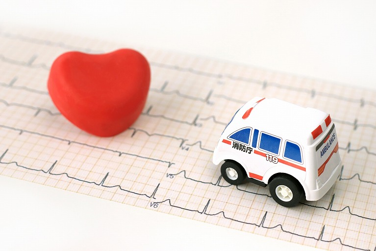 虚血性心疾患の治療