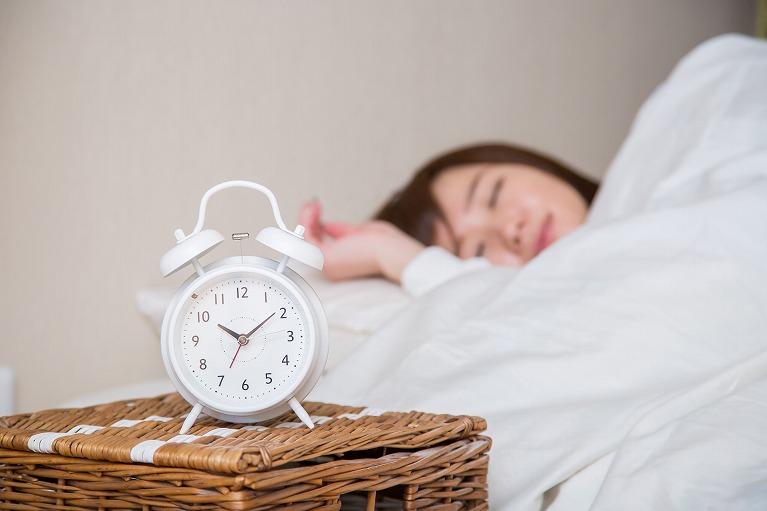 睡眠時無呼吸症候群の症状は?